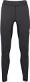 SCENTLOK Womens Nexus Active Weight Bottom Heathered Black Xlarge