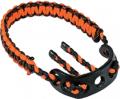 PARADOX PRODUCTS LLC Bow Sling Elite Custom Cobra Black/Neon Orange