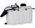 MOULTRIE FEEDERS CO ATV 25 Gallon Sprayer 10' Boomless