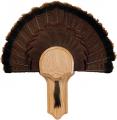 WALNUT HOLLOW Deluxe Turkey Display Kit Oak