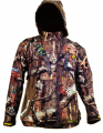 ROBINSON OUTDOOR PRODUCTS Alpha Jacket Trinity Scent Control Realtree Xtra Xlarge